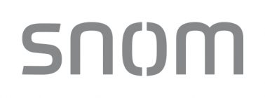 Snom Logo